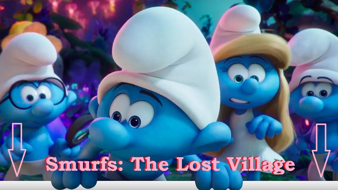 smurfs the lost village full movie 123movies in english